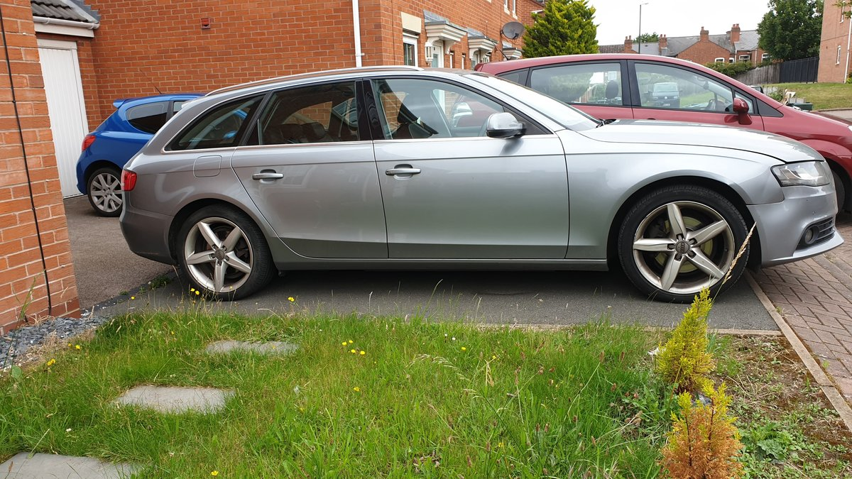 2011 Audi A4 Avant 2.0 TDI Technik 5dr For Sale (picture 3 of 4)