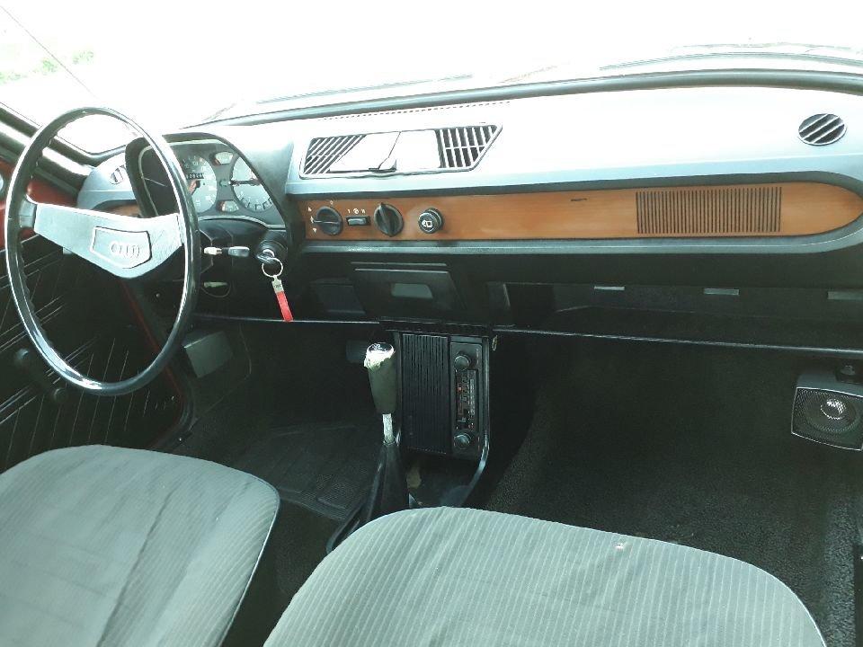 1975 AUDI 50 2D Sedan 50GL SOLD   Car And Classic