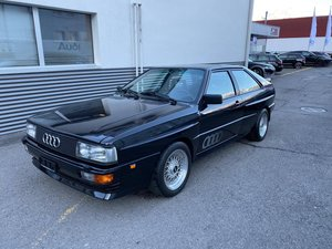 Picture of 1990 Audi quattro Turbo 20V