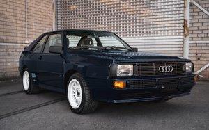 1985 Audi AUDI Sport quattro