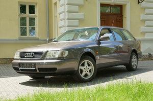 1997 Audi A6 Avant C4