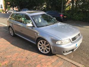 2001  Audi RS4 Avant