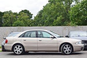 2000 Left hand drive audi s4 quattro 2.7 [bi-turbo] lhd