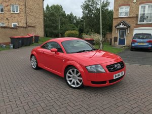 Picture of 2002 2003 Audi TT 225bhp*Quattro*Rare Misano Red*Owned 4 Yrs*MINT SOLD