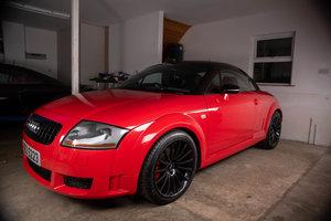 Audi TT Coupe QS MK1