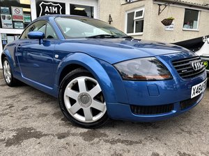 Picture of Audi TT 2000 For Sale