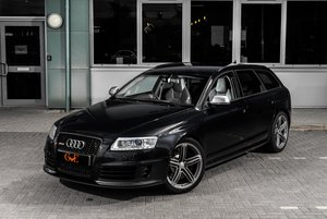 Picture of 2010 Audi RS6 For Sale