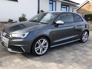 Audi S1 - 3 Door