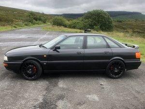 1991 Audi 90 Quattro Sport