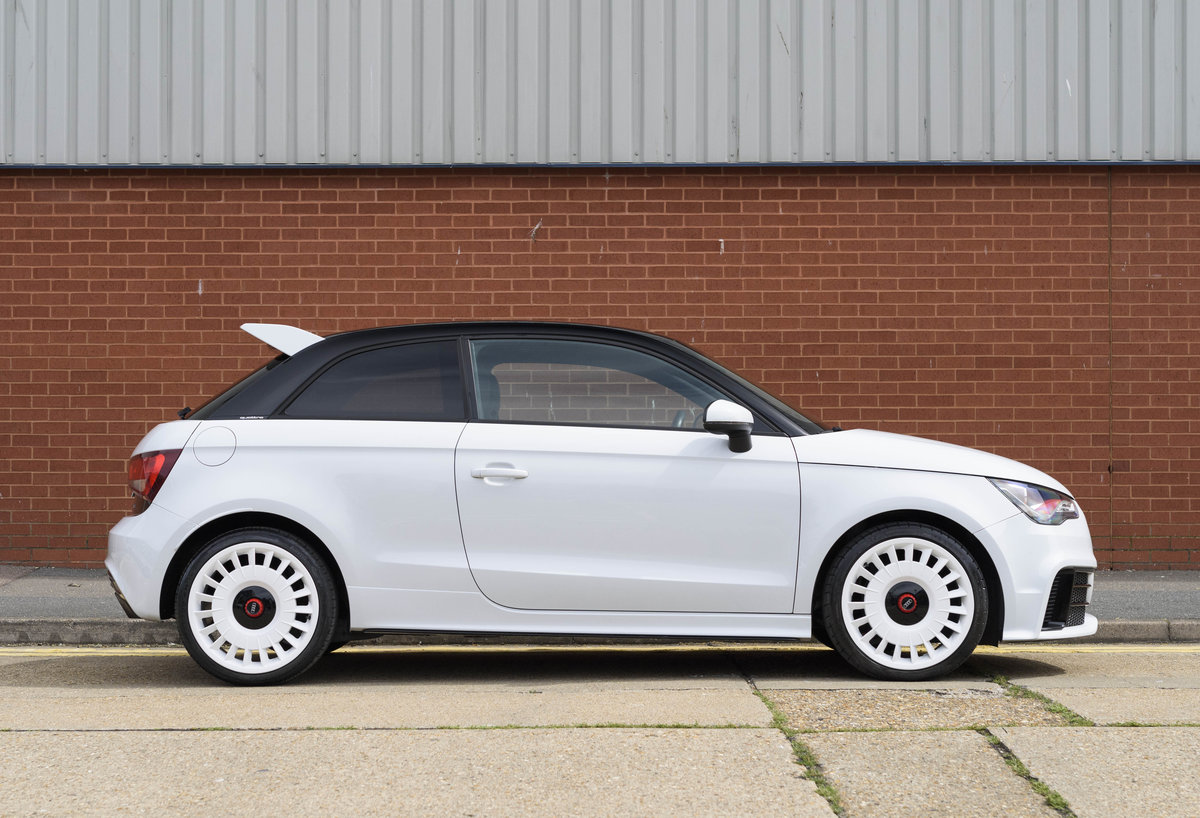 2012 Audi A1 Quattro (LHD) For Sale (picture 5 of 24)