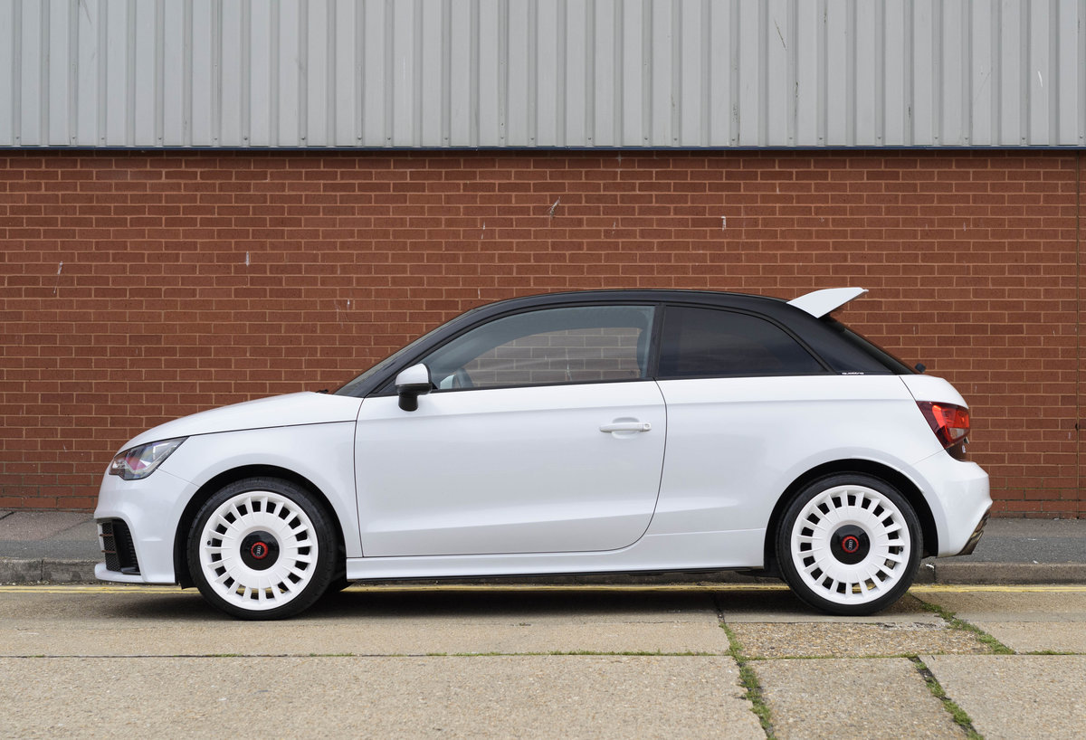 2012 Audi A1 Quattro (LHD) For Sale (picture 6 of 24)