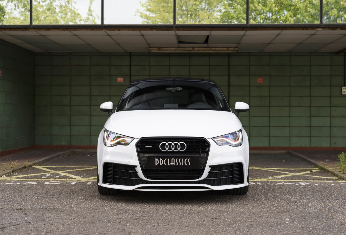 2012 Audi A1 Quattro (LHD) For Sale (picture 7 of 24)
