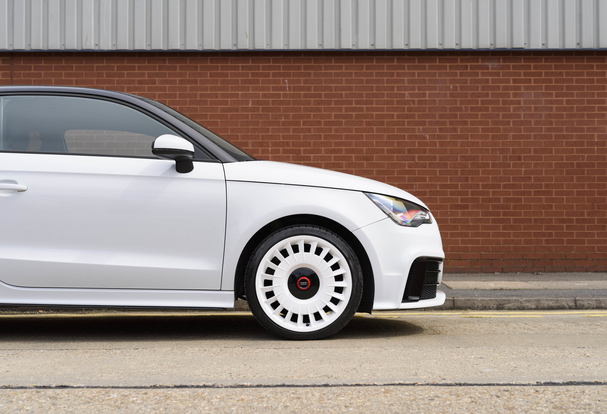 2012 Audi A1 Quattro (LHD) For Sale (picture 12 of 24)