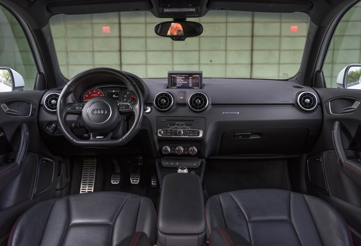 2012 Audi A1 Quattro (LHD) For Sale (picture 15 of 24)