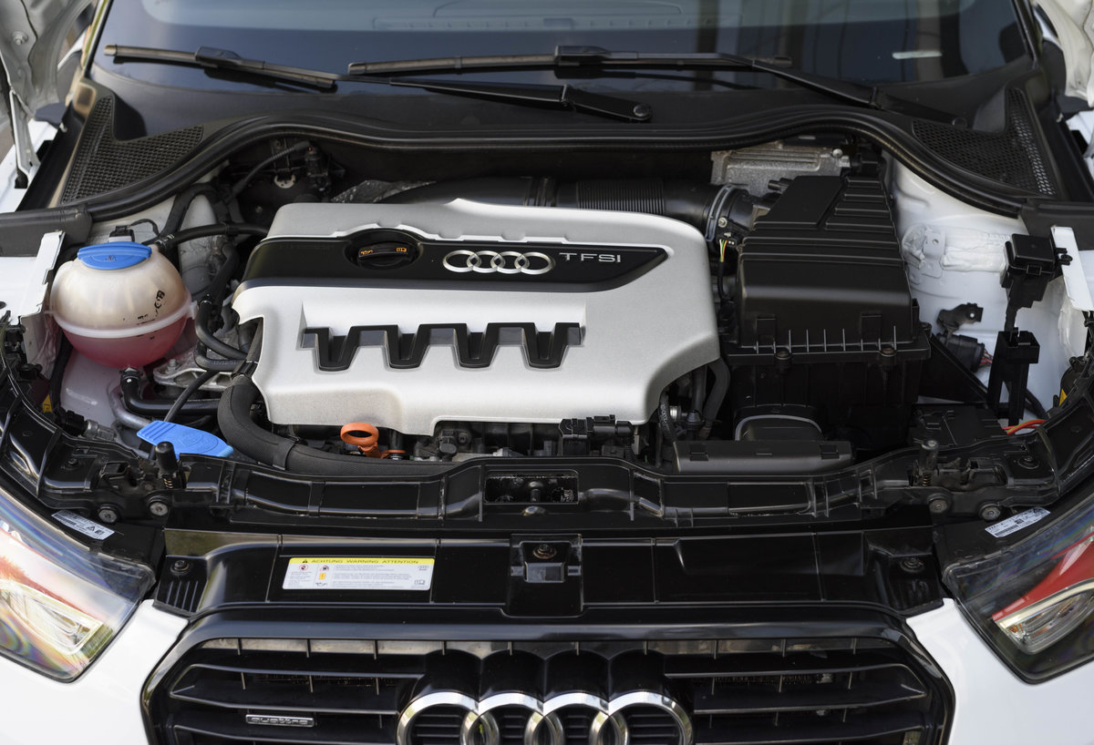 2012 Audi A1 Quattro (LHD) For Sale (picture 24 of 24)