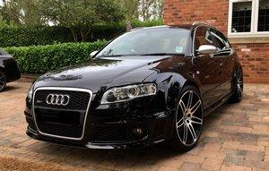 Audi RS4 B7 Advant
