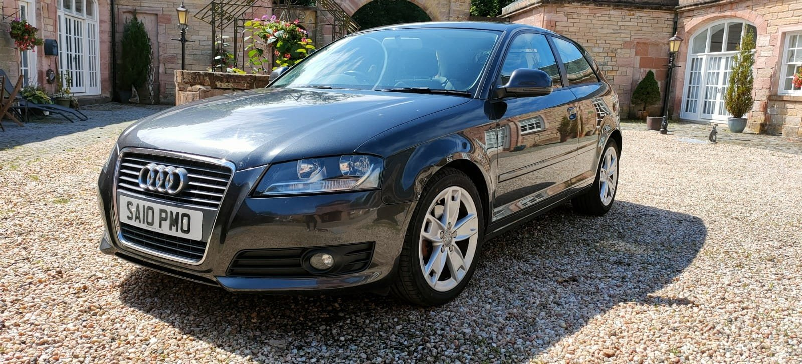 Audi, A3, TFSI Sport, 2010, 1.8T, Superb Condition For Sale (picture 1 of 5)
