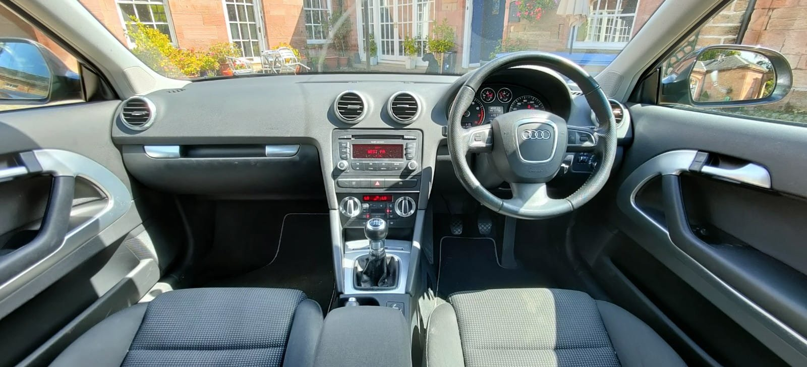 Audi, A3, TFSI Sport, 2010, 1.8T, Superb Condition For Sale (picture 2 of 5)