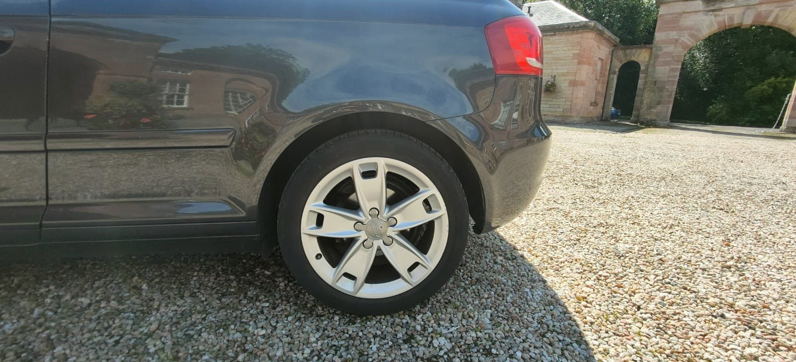 Audi, A3, TFSI Sport, 2010, 1.8T, Superb Condition For Sale (picture 3 of 5)