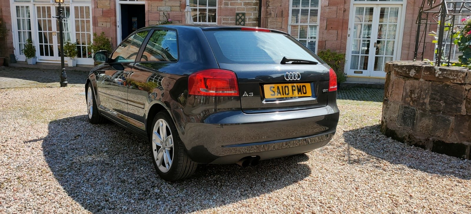 Audi, A3, TFSI Sport, 2010, 1.8T, Superb Condition For Sale (picture 4 of 5)