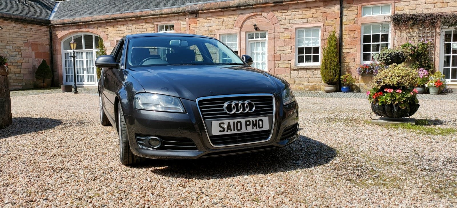 Audi, A3, TFSI Sport, 2010, 1.8T, Superb Condition For Sale (picture 5 of 5)