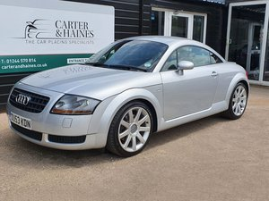 2003 Beautiful Example. FSH Only 54,504 Miles For Sale