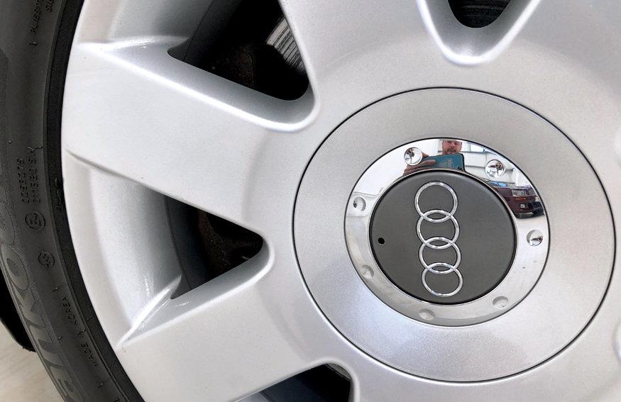 2005 Audi TT Tiptronic • DEPOSIT TAKEN • SOLD (picture 10 of 10)
