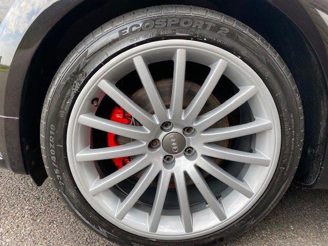 2005 Audi TT Quattro Sport 240 BHP For Sale (picture 3 of 6)