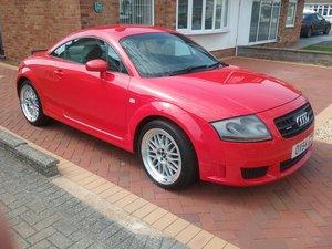 2004 Audi TT For Sale