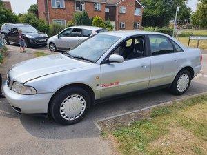 1997 Audi a4 mint condition