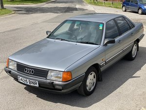 Audi 100CD