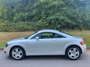 Picture of 2000 Audi TT Quattro. 1.8T 225 BHP.. Only 27k Very Low Miles SOLD