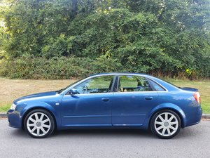 Picture of 2003 Audi A4 Quattro Sport.. Rare 3.0 B6.. One Owner + Top Spec SOLD
