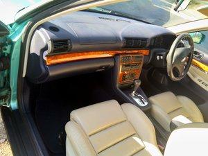 1998 Audi A4 2.8 V6 Avant Quattro Auto 4x4