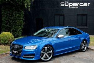2015 Audi S8 - Huge Spec - Carbon Interior - Night Vision - TV