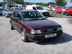 Picture of 1995 AUDI 80 AVANT 1.9 TDI LOW RIDER For Sale