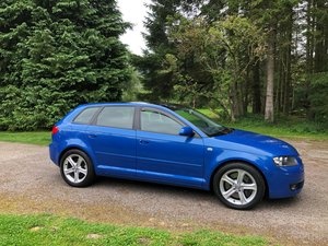 Picture of 2007 Audi A3 Sportback Superb example