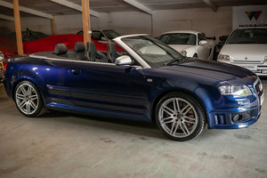 Picture of 2008 Audi RS4 Convertible For Sale Exceptional Condition SOLD