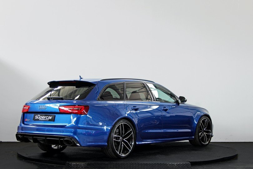 Audi RS6 - 2014 - 36K Miles - Panoramic Roof For Sale (picture 3 of 6)
