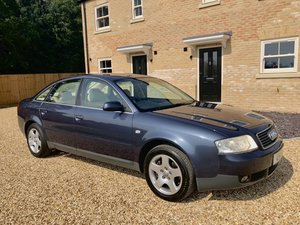 Picture of 2002 Audi A6 2.4 V6 SE [168 BHP] Automatic