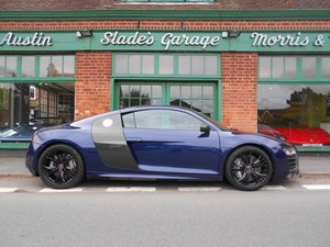Picture of 2013 Audi R8 V10 Plus Coupe  SOLD