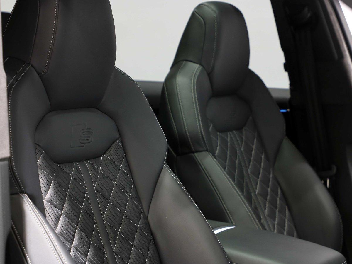 2019 19 69 AUDI SQ7 VORSPRUNG 4.0 TDI QUATTRO AUTO For Sale (picture 6 of 6)