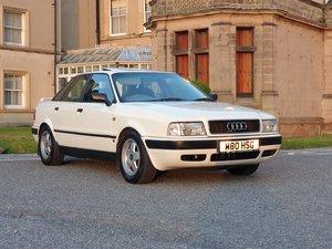 Audi 80 Sport 2.0