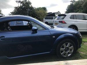 Audi TT 190 auto