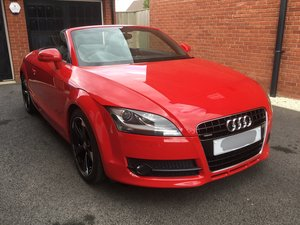 Picture of 2007 AUDI TT 3.2 Roadster