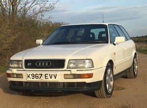 1993 Audi S2 Avant 230bhp
