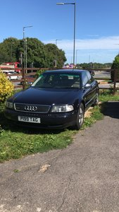 Picture of 1997 Audi a8 4.2 quattro sport *d2 collectors piece*