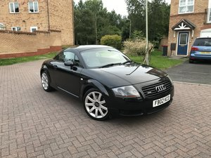 Picture of 2002 Audi TT 225bhp*Quattro*Owned 15 Years*BOSE*102k**MINT** SOLD