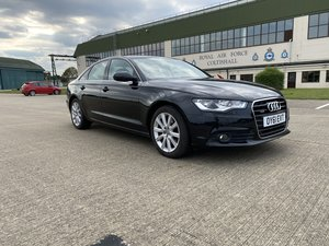 Picture of 2011 Stunning A6 SE TDI Quattro Saloon