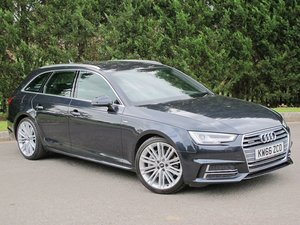 Picture of 2017 Audi A4 Avant 3.0TDI 272PS quattro S Line S-Tronic For Sale